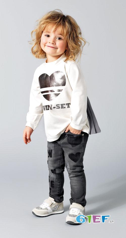 baletu芭乐兔童装设计足够新颖 宝贝们魅力无限