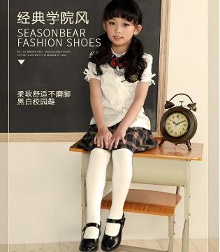 四季熊童鞋品牌 满足孩子一年四季的穿着需求