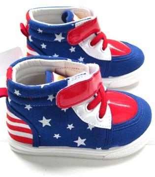 给宝宝选鞋竟如此有讲究 妈咪快收藏