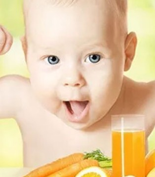 西倍健:婴幼儿每天需要补充多少维生素C