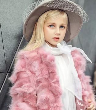 Lily-BaLou莉莉日记邀请您鉴赏冬季时尚新品