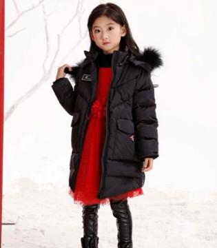 班吉鹿品牌羽绒服 让宝贝秋冬季温暖出行不臃肿