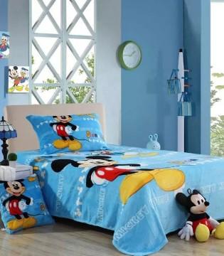 什么是儿童家纺 秋冬儿童床品怎样选择