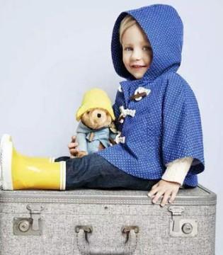 快时尚降温GAP关店数量增加 更多投入童装市场