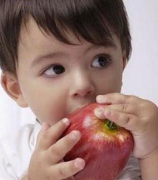 贝希BEIXI:给宝宝吃水果 这些错误别再犯