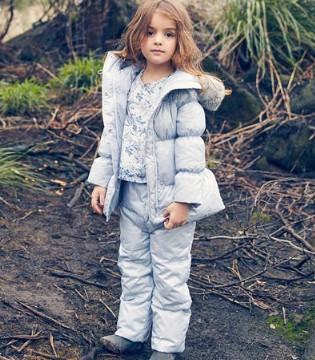 芭乐兔童装2017秋冬新品 用心探索时尚与趣味