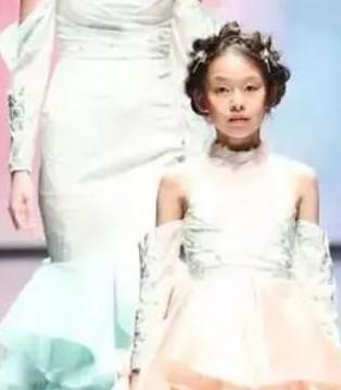 2018丰泽国际儿童时尚周少儿影视模特大赛魅力来袭