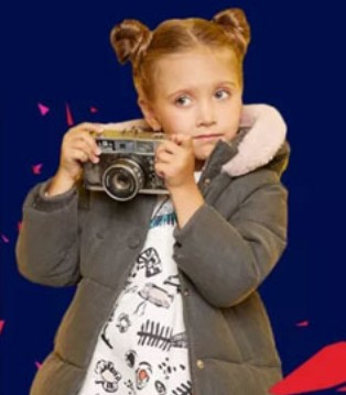 UKBERRY童装品牌特惠来袭 双十一优惠升级