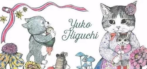 意大利奢侈品牌GUCCI的童装系列一直以来都凭借着精致而华丽的设计而深受大家的欢迎,每个春夏系列和秋冬系列都会以特定元素为灵感,给宝贝们带来气质和优雅的穿搭感受。最近,GUCCI与艺术家Higuchi Yuko合作,推出了GUCCI&Higuchi Yuko童装合作款,独特和个性的猫咪图案吸引大家的眼球!