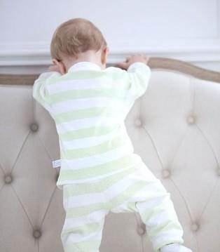 安满儿品牌婴幼儿服饰 就像妈妈的爱意一样的温暖