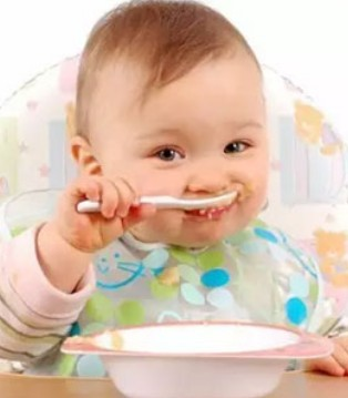 Holle:喂养宝宝 这些错误方式不可取