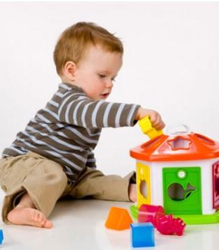 四种玩具不要买给孩子玩 新手父母快看过来