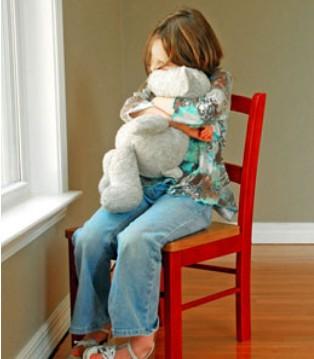圣元育儿课堂 孩子有这三个表现 说明缺乏安全感