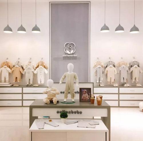 小小世界 爱在魔都 CottonBebe小棉童上海两店同步开业