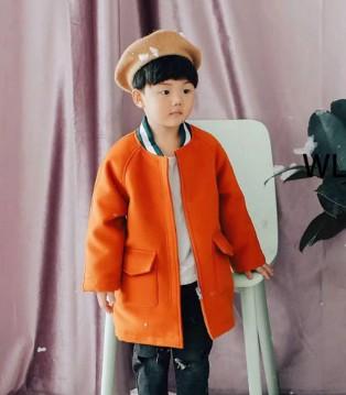 冬季不萧条 童衣汇品牌给你的这个冬季带来不一样的色彩