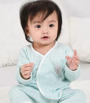 小知识:挑选婴幼内衣 卓儿教你如何以小见大
