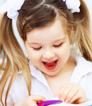 一篇小学生作文感动朋友圈 有时孩子比大人宽容成熟