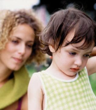 佳贝艾特:最伤孩子的8句话 第2句你一定说过