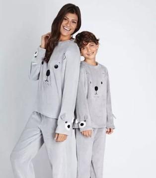 裘帛时尚高端儿童家居服 非同一般的亲子装