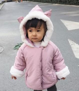 秋冬童装系列搭配法 让宝贝秒变街拍小达人