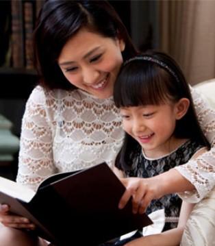哈儿堡:教育的最大死敌 就是父母的脾气
