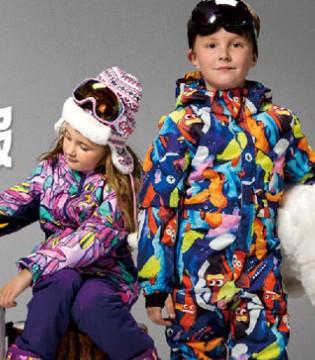 CAMKIDS垦牧品牌童装 让宝贝户外玩耍心情和新造型齐齐在线