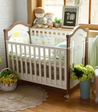孙红雷选购婴儿车上热搜 你来三木比迪选购婴儿床蹭热度吧