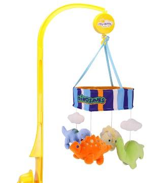 这些宝宝玩具 让0-12个月宝宝越玩越聪明