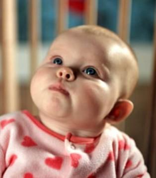 """冬季宝宝""""隐藏杀手"""" 90%的妈妈都不知道"""