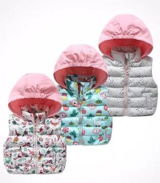 我和婴童商城有个约惠 贝壳童装初冬新品来啦