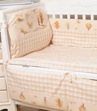 青岛棉果果今日感恩回馈 新生儿床品礼盒特卖