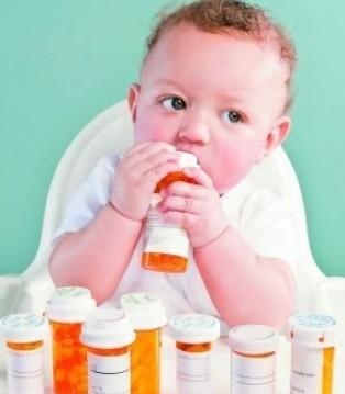 可用、慎用、禁用 最全婴幼儿安全用药指南