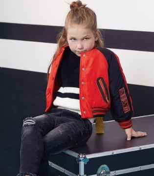 YukiSo品牌童装保暖款式推荐 让宝贝与时尚潮流并肩