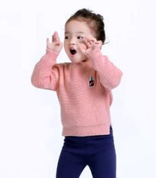 """拒绝平庸 捷米梵时尚童装衣服小""""心机""""让趣味大爆发"""