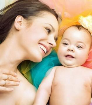 孩子教育最大的天敌 就是妈妈的性格