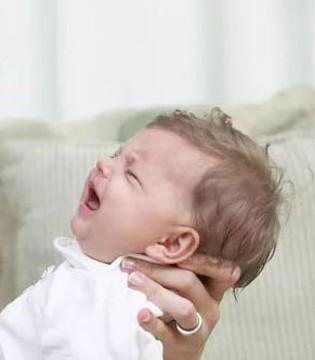 哭是宝宝的语言 读懂宝宝哭声背后的告白