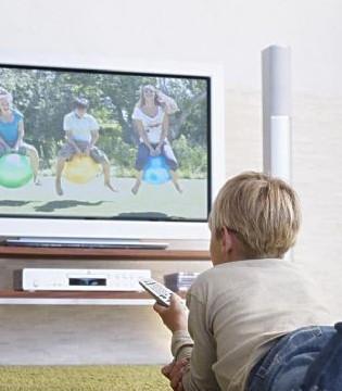 孩子看电视要注意这些事 宝妈必看