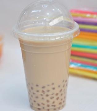 网红奶茶产品信息不全 警惕高糖高咖啡因奶茶