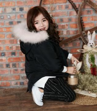 12月13日兔子杰罗2018秋季羽绒新品发布会邀您莅临