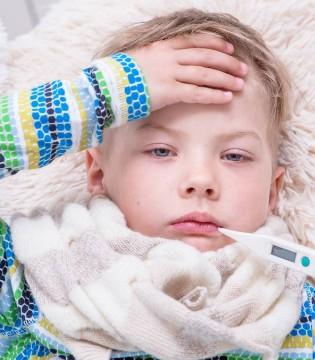 孩子发烧一定要用抗生素吗 用药原则你可清楚