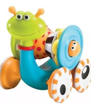 宝宝最爱玩什么 值得收藏的玩具推荐来了