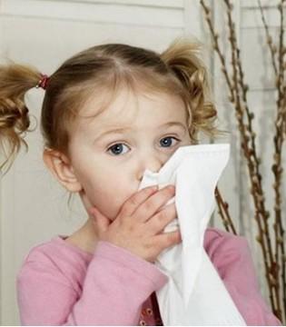 孩子感冒了什么时候要吃药 四种情况要及时就医