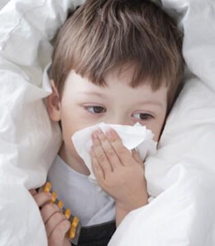 盘点孩子流鼻血常见原因 新手父母快看过来
