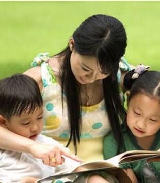 阅读是孩子毕生的财富 这19个小方法让孩子爱上阅读