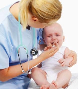 孩子咳嗽反反复复 这些方法一用一个准 轻松治愈