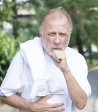 冷空气来了 教你如何养肺更健康