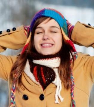 小雪节气养生 气温走低 饮食推荐三种黑