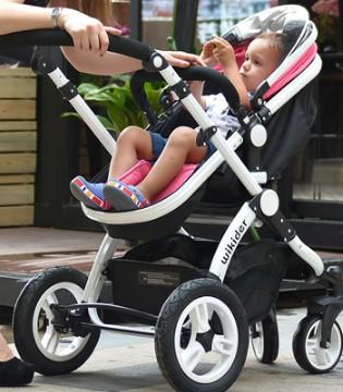 婴儿推车该怎么选 婴儿推车选购攻略