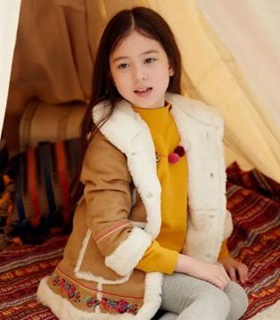 """米喜迪上新 这个冬季小大人最值得拥有的""""羽绒服"""""""