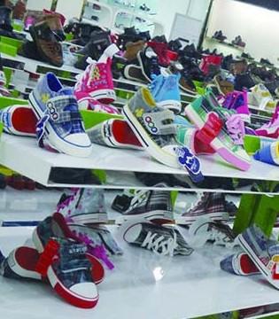 哪里才是中国童鞋产业最大的聚集地